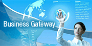 IHU Business Gateway